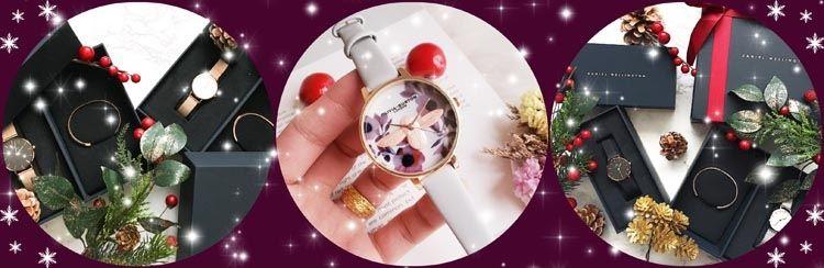 Den perfekta klockan för den klassiska kvinnan