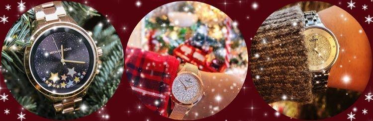 Den perfekta klockan för den modemedvetna kvinnan
