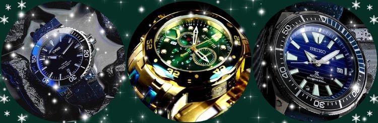 Den perfekta klocka för den stilmedvetna mannen
