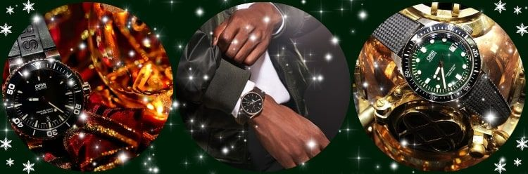 Den perfekta klockan för den avslappnade mannen
